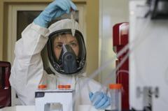 俄疫苗研究機構主管:西方國家想挖角我們的研究員