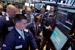 科技股持續拋售 那指周跌4.1% 創3月來單周最糟