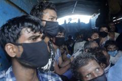 印度疫情惡化 專家歸因「抗原檢驗」難防疫