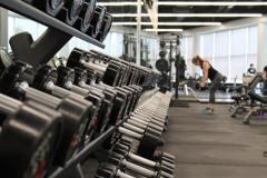 紐約健身房將開放 專家憂疫情回溫