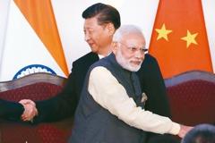 關係惡化 彭博:印度擬收緊中國簽證