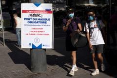 法國新增4897人確診新冠肺炎 創解封後單日新高