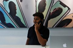 蘋果證實:新iPhone SE印度生產 緯創有喜