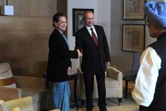 印國大黨面臨挑戰 甘地家族光環不再