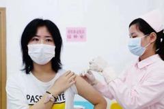 打新冠疫苗感覺如何? 大陸試驗者公布細節