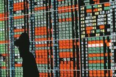 台股收跌137.4點、月線翻黑 三大法人賣超162.15億