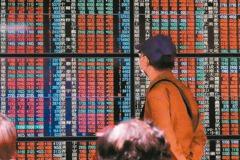 NASDAQ再創新高 台股4度挑戰萬三大關