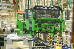 陸官方:7月工業企業利潤增速繼續加快