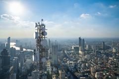 大陸推動「新基建」對台資通訊產業的新契機