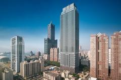 全台最高住宅實價揭露 只有台北豪宅四分之一