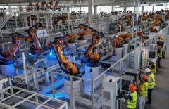 陸製造業PMI 連續六個月擴張