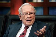 巴菲特旗下波克夏在「5家公司」持股逾5% 股神教我們的5堂投資課
