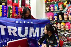 被美國大選牽動的中國小城 義烏真的能預測下屆總統嗎?