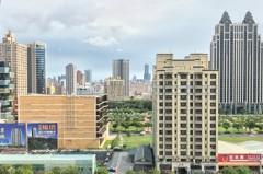 8月房市交易狂勝去年同期 台南高雄創14年新高