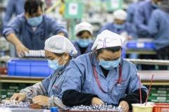 亞洲製造業擺脫了疫情帶來的低迷!