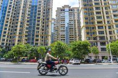 陸多地調控後全國中古屋掛牌量下跌 深圳降幅達13.9%
