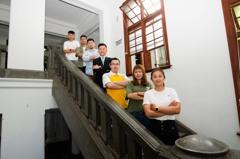 林智堅主持青年事務委員會傾聽青年聲音 共推公共政策