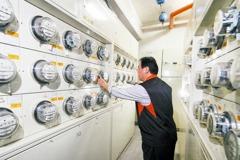 十月電價 估創「連5凍」紀錄