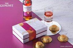 威士忌能搭月餅嗎? 選這4款就對了