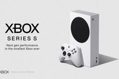 微軟揭曉Xbox Series S外觀 將以299美元價格銷售