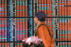 台股收復5、10日均線 漲83點收12,691