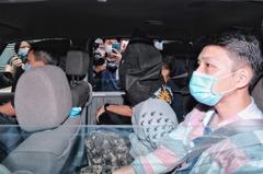 3天買賣1.3萬次!藉黎智英被捕炒股壹傳媒 港警逮15人