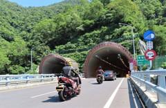 台9線草埔森永隧道去年底通車 開出逾1.8萬張超速罰單