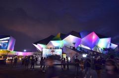 北流開幕 軟實力無牆博物館成形,串起北市東區門戶計畫