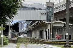 台中車站到帝國糖廠建「天空之橋」 台鐵:加速推動