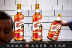 全世界銷售量最高的威士忌 是哪個品牌?