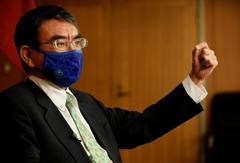 日本人打疫苗態度裹足 協調大臣願率先示範