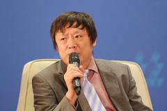 胡錫進:不要把媒體人的一句話當焦點展開博弈