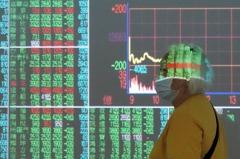 台股收漲131.11點 三大法人買超144.1億