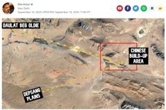 印度控中國德普桑平原集結兵力 局勢更緊張