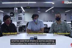 深圳振華數據對印度進行「混合戰」? 涉蒐集政治人物與名人個資