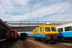 搭台鐵去宜蘭不暈了 八曲線改善完再砸95億改猴硐雙溪