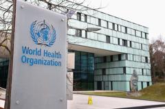 世衛全球疫苗共享計畫 傳德國不加入
