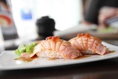 食客身體不適 新北某壽司店排除食物中毒