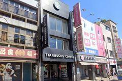 士林夜市風光不再!3層樓「星巴克士林店」9/27熄燈 22年回憶走入歷史