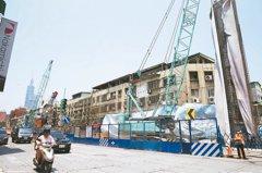 信義東延段1.42公里蓋7年 議員批:每年龜速200公尺