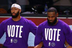 NBA/表現壓過詹姆斯? 名球評看好戴維斯奪決賽MVP