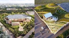 全台最美圖書館、首座梯田果菜市場!「台南最新3大地標」先筆記