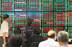 台股開盤漲10點 挑戰12,700關卡