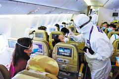 疫情緩和 大陸放寬外國人入境簽證