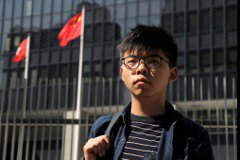 曾助港警破解黃之鋒電話 瑞典科技公司撤出香港
