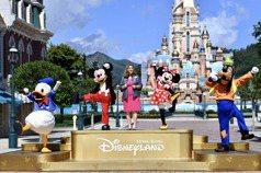 香港迪士尼重開 入園預約秒殺