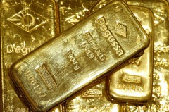 金價屢創新高 地球上還剩多少未開採黃金?