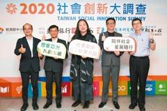 科技.人文聯合講座/ESG責任投資對社企的新商機與挑戰
