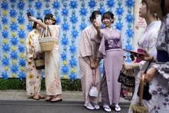 日本東京單日確診270例 時隔7天再逾200例