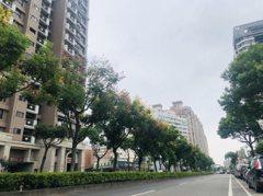 桃園新商圈崛起 8年房價漲幅46.8%